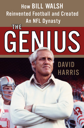 The Genius by David Harris