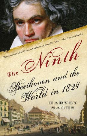 The Ninth by Harvey Sachs