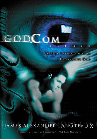 God.com by James Alexander Langteaux