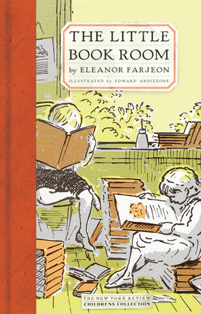 The Little Bookroom by Eleanor Farjeon