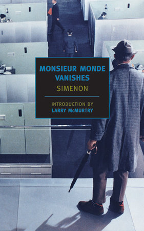 Monsieur Monde Vanishes