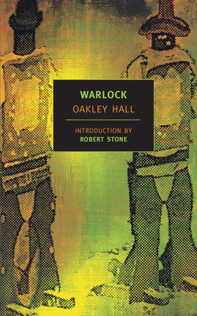 Warlock by Oakley Hall