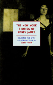 The New York Stories of Henry James