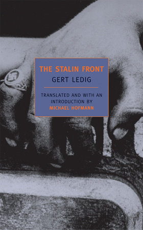 The Stalin Front by Gert Ledig