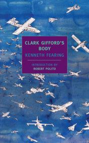 Clark Gifford's Body