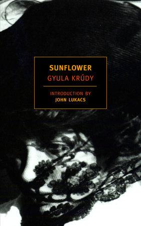 Sunflower by Gyula Krudy