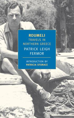Roumeli by Patrick Leigh Fermor