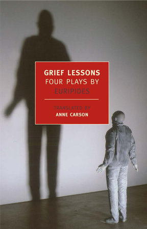 Grief Lessons