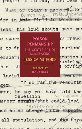 Poison Penmanship