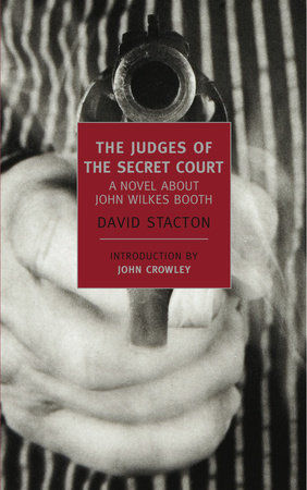 The Judges of the Secret Court by David Stacton