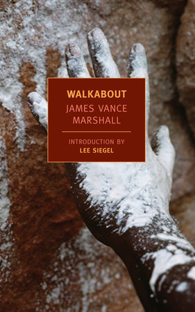 Walkabout by James Vance Marshall