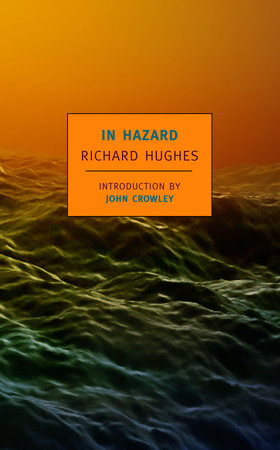 In Hazard by Richard Hughes