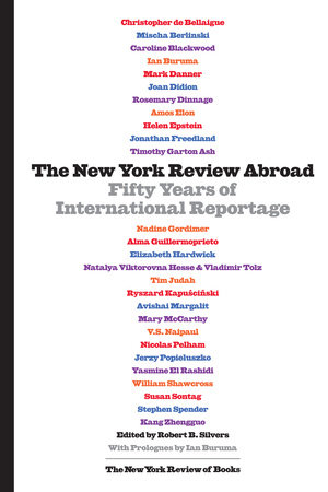 The New York Review Abroad by