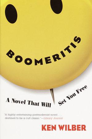 Boomeritis by Ken Wilber