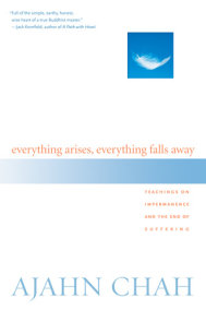 Everything Arises, Everything Falls Away