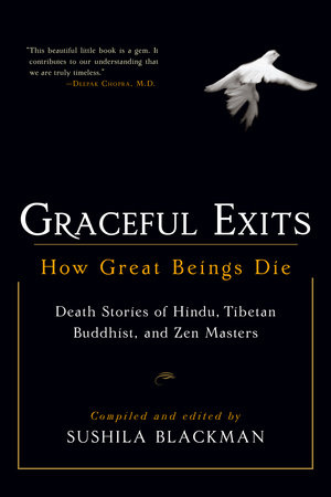 Graceful Exits by Sushila Blackman