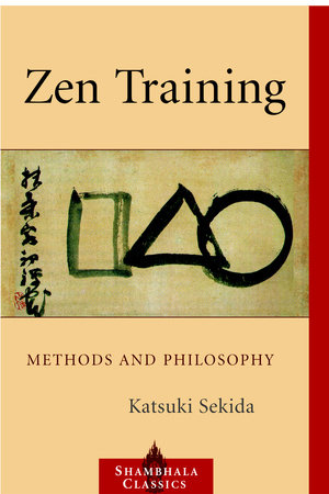 Zen Training by Katsuki Sekida
