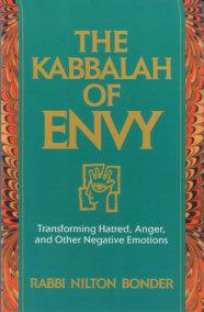 Kabbalah of Envy