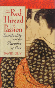 The Red Thread of Passion