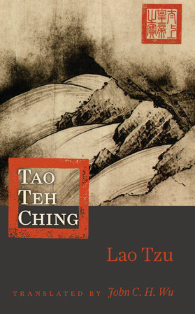 Tao Teh Ching by Lao Tzu