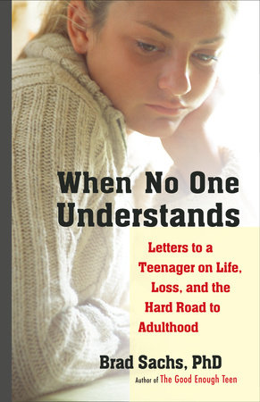 When No One Understands by Brad Sachs