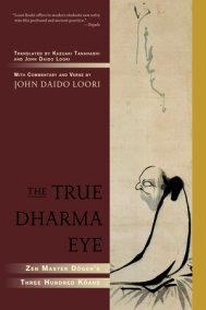 The True Dharma Eye