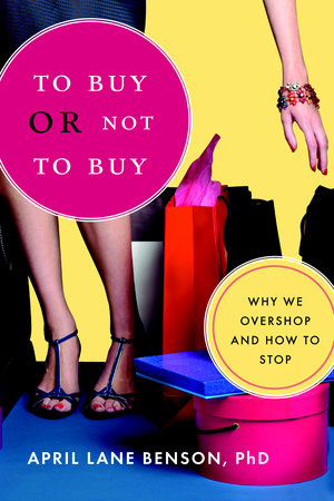 To Buy or Not to Buy by April Benson