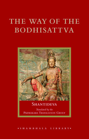 The Way of the Bodhisattva