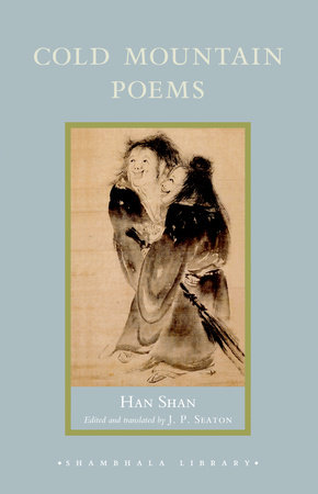 Cold Mountain Poems by Han Shan