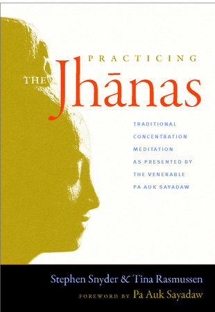 Practicing the Jhanas by Stephen Snyder and Tina Rasmussen