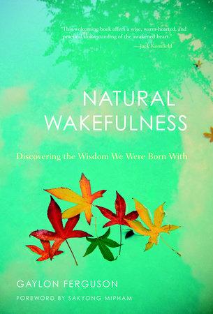 Natural Wakefulness by Gaylon Ferguson