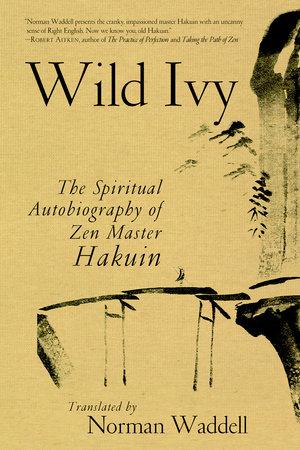Wild Ivy by Hakuin Ekaku