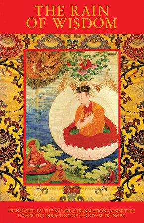 The Rain of Wisdom by
