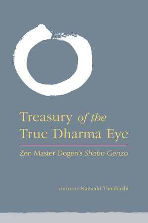 Treasury of the True Dharma Eye by