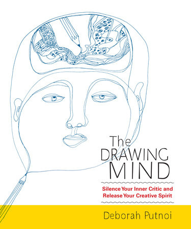 The Drawing Mind by Deborah Putnoi