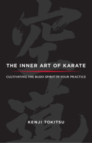 The Inner Art of Karate