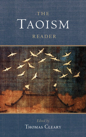 The Taoism Reader by