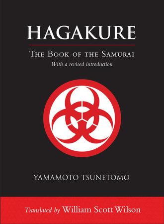 Hagakure by Yamamoto Tsunetomo