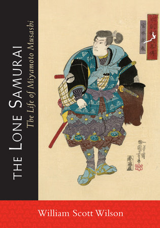 The Lone Samurai