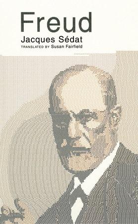Freud by Jacques Sedat