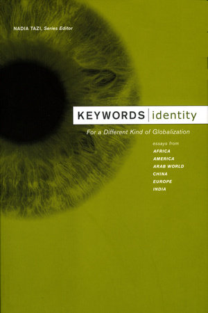 Keywords: Identity by