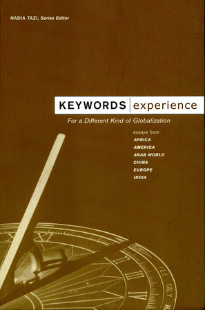 Keywords: Experience by