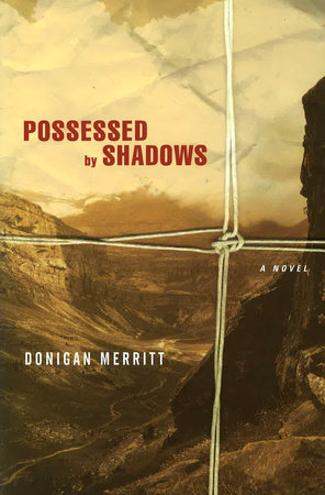 Possessed by Shadows by Donigan Merritt