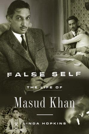 False Self by Linda Hopkins