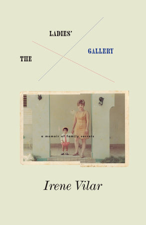 The Ladies Gallery by Irene Vilar
