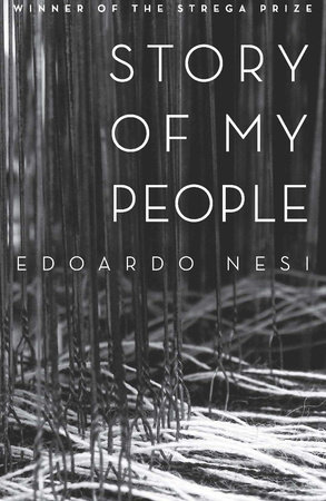 Story of My People by Edoardo Nesi