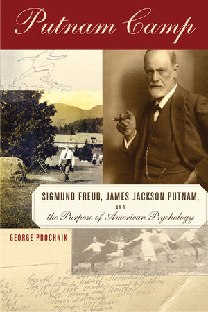 Putnam Camp by George Prochnik
