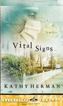 Vital Signs by Kathy Herman