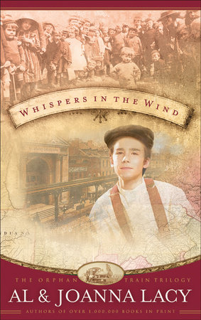 Whispers in the Wind by Al Lacy and Joanna Lacy