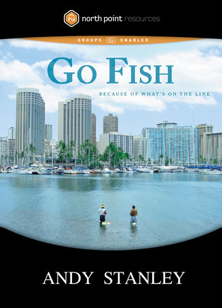 Go Fish DVD by Andy Stanley